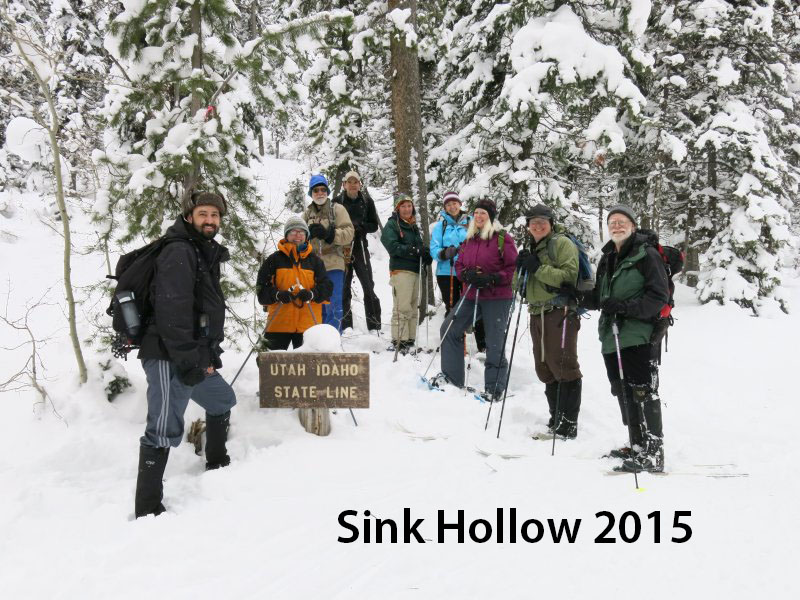 Sink Hollow 2015